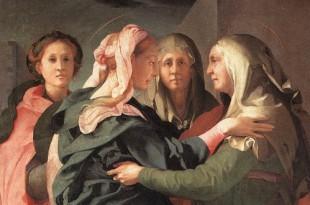24 мая 1494 года родился Якопо Понтормо