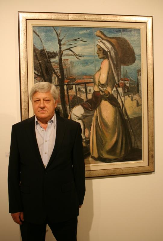 Юрий Михайлович Носов