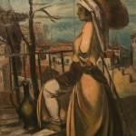 "Александр Шевченко ""Курдянка"" 1930-1933"