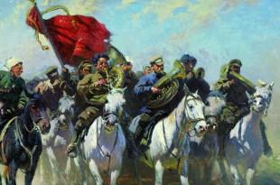 15 июня (3 июня по ст.стилю) 1882 года родился Митрофан Борисович Греков.