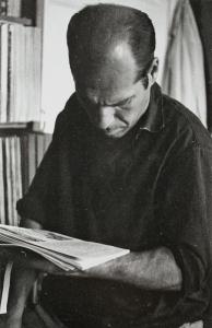Алексей Аникеенок, 1960-е