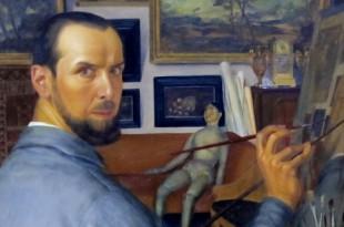 25 июня (13 июня по ст.стилю) 1887 года родился Александр Евгеньевич Яковлев.