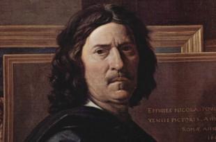15 июня 1594 года родился Никола Пуссен.
