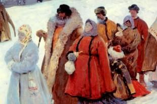 16 июня (4 июня по ст.стилю) 1864 года родился Сергей Васильевич Иванов.