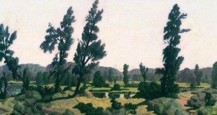 КРЫМОВ Николай Петрович – Галерея произведений (146 изображений).