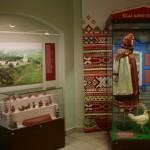 Рязанские глиняные игрушки в Дарвиновском музее