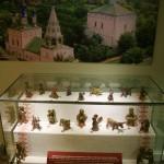 Вырковские игрушки - деревня Вырково Касимовского района