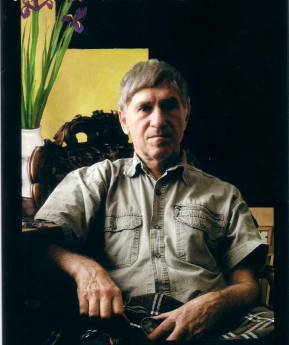 Дмитрий Дмитриевич Жилинский
