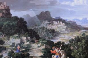 27 июля 1768 года родился Йозеф Антон фон Кох