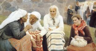 21 июля 1854 года родился Альберт Густав Эдельфельт