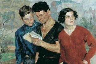 25 июля (13 июля по ст.стилю) 1893 года родился Борис Владимирович Иогансон