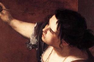 8 июля 1593 года родилась Артемизия Джентилески.
