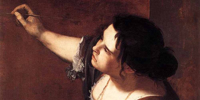 compare and contrast caravaggio and gentileschi essay Although caravaggio is associated with a high degree of naturalism in his paintings, his light is dramatic and symbolic, and in most cases, we can't find a natural.