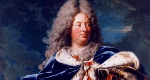 20 июля 1659 года родился Гиацинт Риго