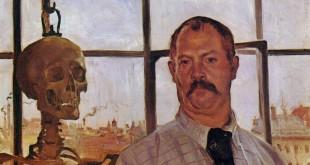 21 июля 1858 года родился Ловис Коринт