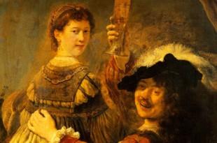 15 июля 1606 года родился Рембрандт Харменс ван Рейн.