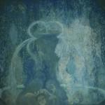 "10. Кузнецов Павел ""Голубой фонтан"" 1905 Темпера, холст 129х139 Государственная Третьяковская галерея"