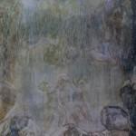 """9. Кузнецов Павел """"Фонтан. Эскиз"""" 1905 Бумага, акварель 51х35 Собрание В.Дудакова и М.Кашуро"""