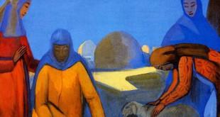 КУЗНЕЦОВ Павел Варфоломеевич – Галерея произведений (157 изображений)