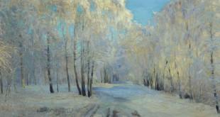 БАКШЕЕВ Василий Николаевич – Галерея произведений (53 изображения).
