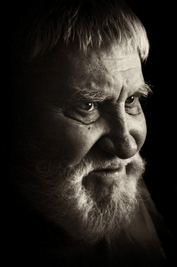 Пётр Павлович Оссовский. (1925 – 2015).