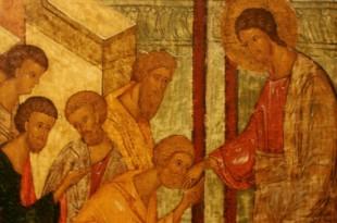Новые открытия. Иконы XVI–XIX веков из собрания галереи.