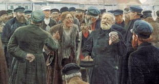 19 августа (7 августа по ст.стилю) 1858 года родился Сергей Алексеевич Коровин.