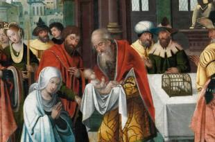 14 августа 1502 года родился Питер Кук ван Альст.