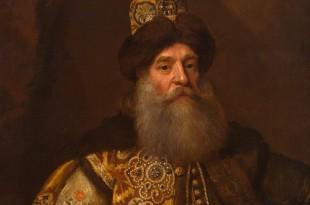 8 августа 1648 года родился Готфрид Неллер