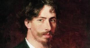 5 августа (24 июля по ст.стилю) 1844 года родился Илья Репин
