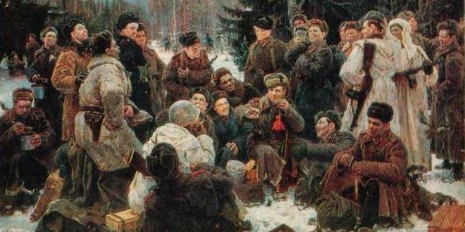 15 августа (2 августа по ст.стилю) 1915 года родился Юрий Михайлович Непринцев.