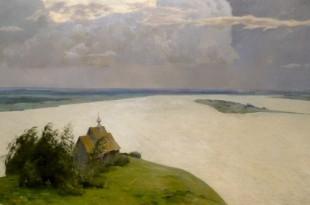 30 августа (18 августа по ст.стилю) 1860 года родился Исаак Ильич Левитан.