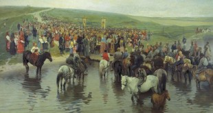 ПРЯНИШНИКОВ Илларион Михайлович – Галерея произведений (56 изображений).