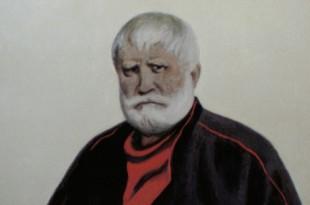 ОССОВСКИЙ Пётр Павлович – Галерея произведений (126 изображений).