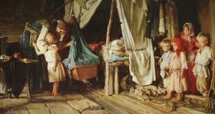 ЛЕМОХ Карл (Кирилл) Викентьевич – Галерея произведений (25 изображений).