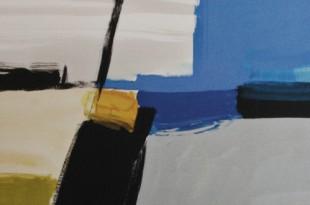 Поле. Переход к абстрактному.
