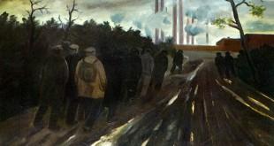 7 сентября 1894 родился Отто Нагель.