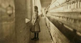 26 сентября 1874 года родился Льюис Хайн.