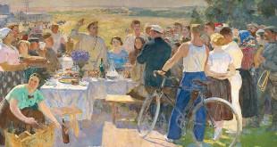 26 сентября (14 сентября по ст.стилю) 1886 года родился Сергей Васильевич Герасимов.
