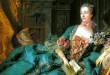 29 сентября 1703 года родился Франсуа Буше.