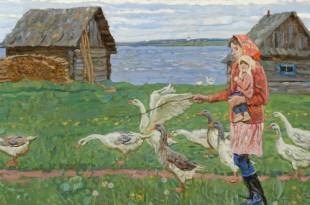 11 сентября 1925 года родился Алексей Петрович Ткачев.
