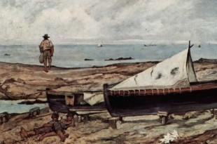 6 сентября 1825 года родился Джованни Фаттори.