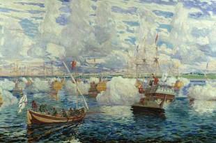 5 сентября (24 августа по ст.стилю) 1866 года родился Дмитрий Николаевич Кардовский.