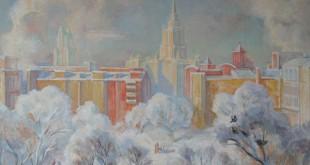 РУБАНОВА Елена Иосифовна – Галерея произведений (132 изображения)