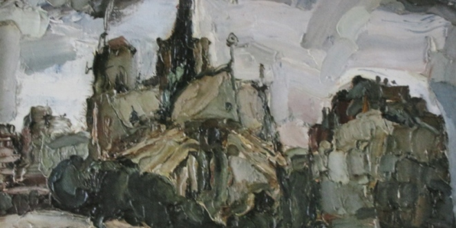 БЛУДНОВ Павел Борисович – Галерея произведений (78 изображений).
