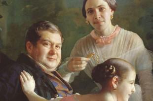 6 октября (24 сентября по ст.стилю) 1818 года родился Сергей Константинович Зарянко