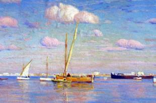 7 октября (25 сентября по ст.стилю) 1865 года родился Николай Петрович Химона