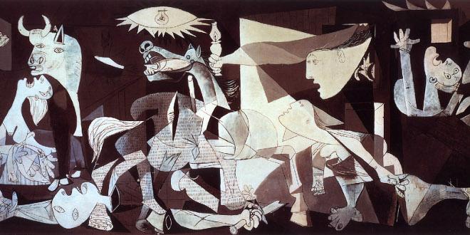 25 октября 1881 года родился Пабло Пикассо.