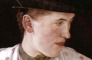 23 октября 1844 года родился Вильгельм Лейбль.