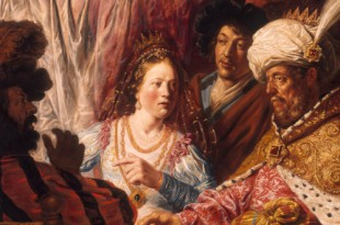24 октября 1607 года родился Ян Ливенс.